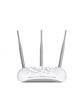 Punto Acceso TP-Link TL-WA901ND V5,0 - 450MBPS HASTA 30 METROS