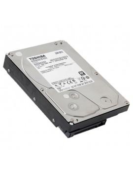 """Disco Duro 3.5"""" Toshiba 2TB S-ATA DT01ACA200"""