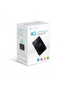 Router Modem Mifi 4G Wifi TP-LINK
