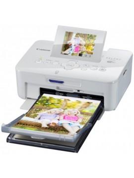 Impresora Canon Selphy CP1200 Foto Blanca