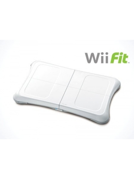 Wii Fit Plus (Tabla + Juego)
