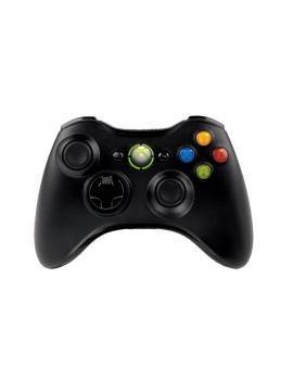 Mando Inalambrico Xbox 360 Microsoft