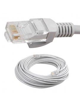 Cable de RED RJ45 15m