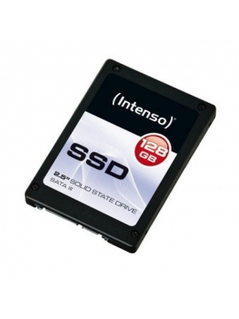 SSD 128GB SATA 6Gb/s Intenso