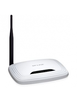 Router TP-Link TL-WR740ND Wireless Lite N