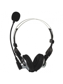 Auriculares MS-TECH LM-10