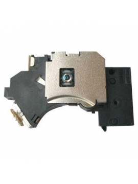 Cambio lente PS2 Slim