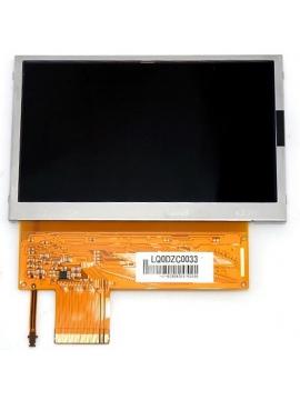 Cambio pantalla PSP 1000