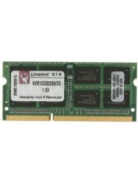 Memoria SODIMM 2Gb DDR3 1333Mhz (Usada)