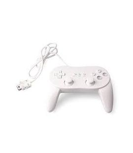 Mando Clásico Pro para Nintendo Wii