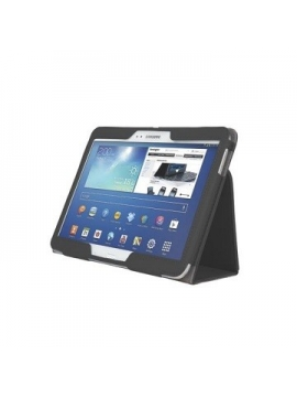 "Funda Para Samsung Galaxy Tab2 10.1"" Negra Tech Air"