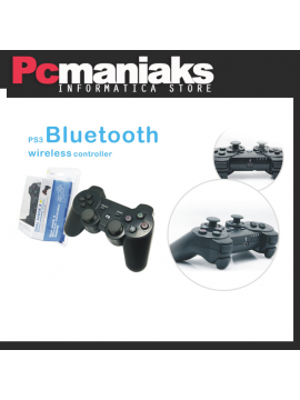 Mando Compatible Ps3 Dual Shock