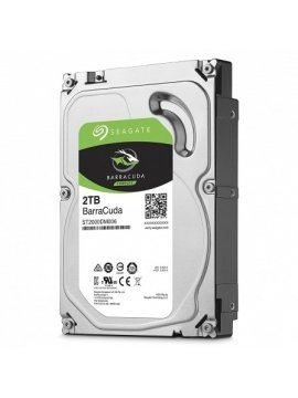 "Disco Duro 3.5"" Seagate Barracuda"