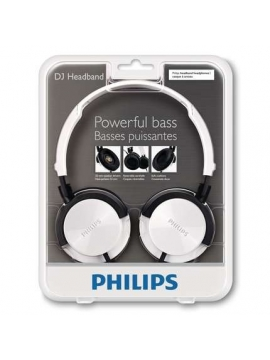 Auriculares Philips DJ SHL3000 Colores