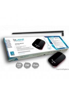Adaptador USB Wifi 2w Biwond