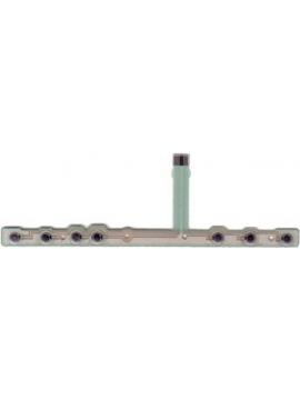 Sustitución cable flex volumen / home PSP1000/Slim