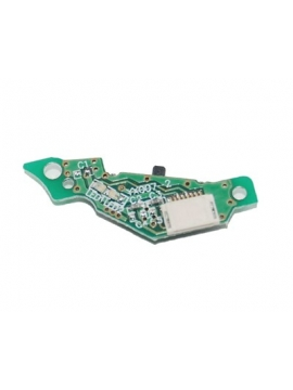 Cambio de placa encendido Psp 1000/2000/3000