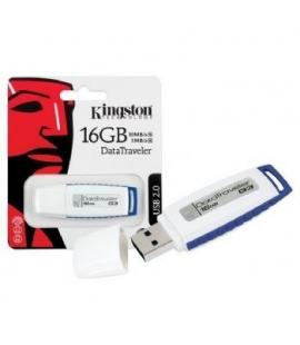 Pendrive 16Gb Kingston USB 2.0