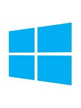Microsoft Windows 8.1 64bits OEM