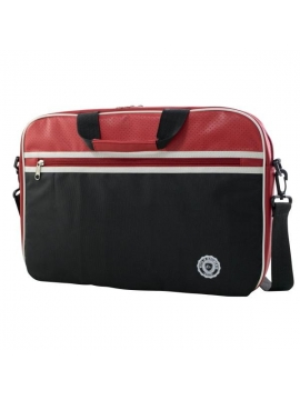 Bolsa Portatil Evitta Retro Vag Vive 16 Red
