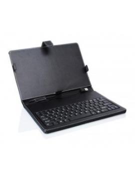 """Funda Generica Tablet Teclado 10.1"""""""