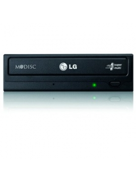 Super Multi DVD Rewriter LG GH24NS95