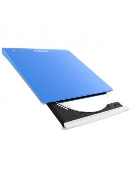 Regrabadora Externa Samsung se-208gb/rsld