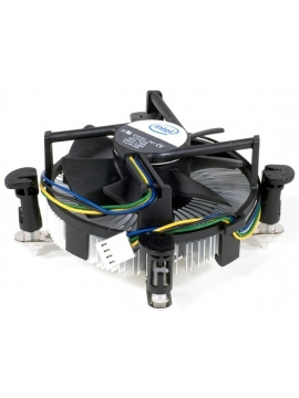 Refrigerador Intel Socket 775