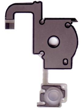 Sustitución flex dirección + gatillo L