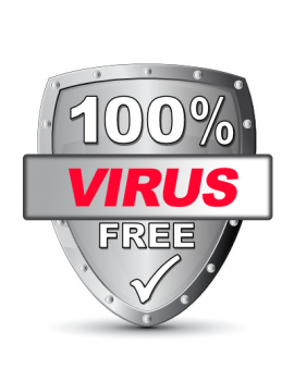Limpieza de virus, Troyanos, Malware y archivos esp