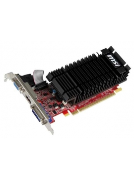 VGA Geforce GT210 MSI 1GB DDR3 PCI-E