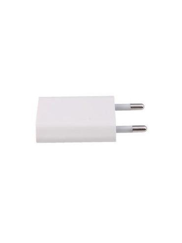 Cargador USB 5V 1A IPHONE Alta Calidad