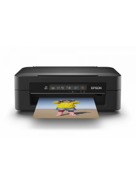 Impresora Multifuncion Epson XP-322