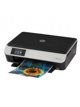 Impresora HP Multifuncion Envy 5530