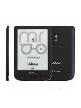 """Ebook Billow 6"""" E02FL Tinta Electronica Pantalla Iluminada"""
