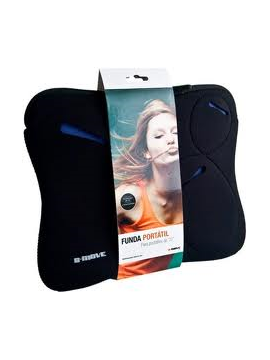 Bolsa Portatil/Tablet 10,1 Negro B-Move