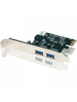 Tarjeta Pci 2 Puertos USB 3,0 APPROX
