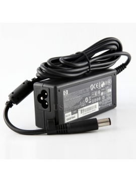 Cargador Portatil Original HP 18,5V 3.5A 65W