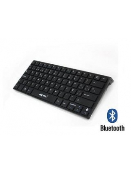 Teclado Bluetooth Keyboard approx Negro