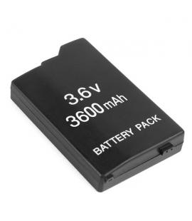 Bateria 3600mAH Para Sony PSP SLIM 2000 3000
