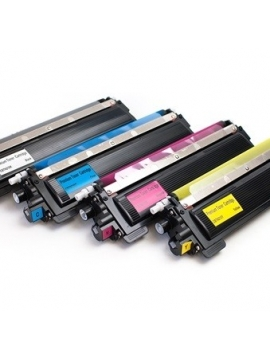 Toner Brother Compatible TN210/230/240Y