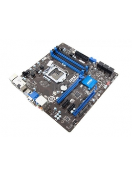 Placa Base MSI B85M-G43