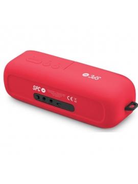 Altavoz Bluetooth SPC BANG 4403A