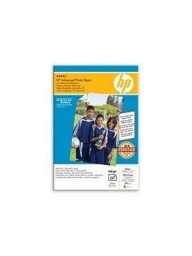 Papel HP Flyer glossy professional 180g C6818A