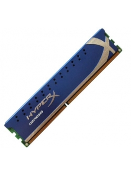 Memoria DDR3 Kingston HyperX 8Gb HX316C10FR/8G