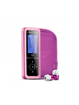 MP3 Energy Sistem Urban Pink 4GB