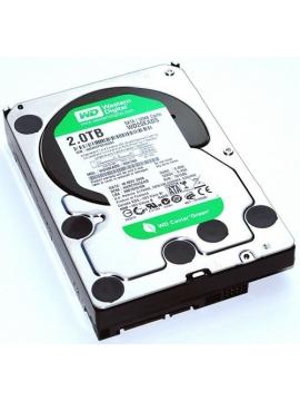 """Disco Duro 3.5"""" Western Digital 500Gb 7200RPM"""