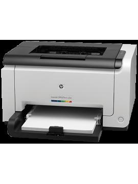 Impresora HP Laserjet Pro CP1025 COLOR
