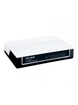 Switch 8-Port TP-Link SF-1008D