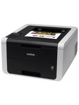 Impresora Brother Laser Color HL-3150CDW